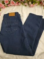 Mens Size 34 x 32 Hudson & Barrow NYC Jeans       C3