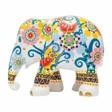 Elefant der ELEPHANT PARADE - Mosaic with birds - 20cm - limitiert