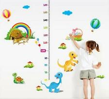 Hight animals balloon Home Room Decor Removable Wall Stickers Decal Decorations