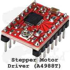 15 x Stepper Motor Driver AT4988T - Compatible w/ Arduino TTL Raspberry Pi CNC