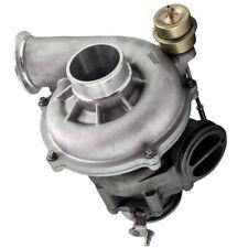 Turbo Turbocharger Gtp38 For Ford F250 F350 F450 F550 Super Duty 73l Trucks