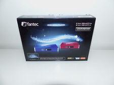 Fantec HDMI Media Player HDMI-miniTV blue NEU