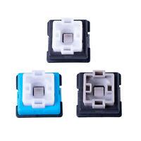 Für Logitech G810 G910 G413 G513 Pro Tastatur 4PCS Romer G-Switches Tasten Taste