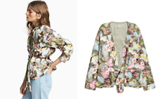 842258ba36a1 H M Kimono Coats   Jackets for Women for sale