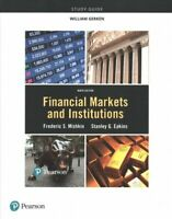 Financial Markets and Institutions, Paperback by Mishkin, Frederic S.; Eakins...