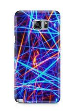 Neon Lights Phone Case Cover