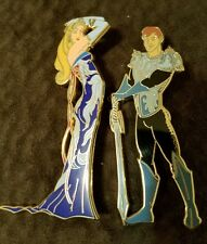 Disney  Fantasy Pin Cinderella and Prince Charming  LE 50