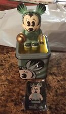 Disney Vinylmation Statue of Liberty Minnie, Times Square New York Exclusive 3""