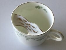 EALING - THE REGENT CHINA - MADE IN ENGLAND - MOUSTACHE CUP / MUSTACHE -ANTIQUE