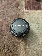 Used Canon 50mm f/1.8 II EF Mount Lens