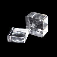 Crystal Individual Eyelash Glue Holder Eyelash Extension Eyelash Adhesive BDAU