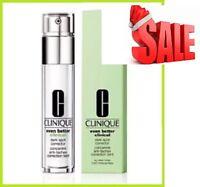 Clinique Even Better Clinical Dark Spot Corrector All Skin1 oz./30 ml