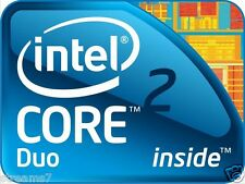 Intel® Core™2 Duo Processor T6600 2.2 GHz Laptop CPU for TOSHIBA A505-S6967