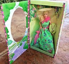 BARBIE SIMPLY CHARMING SPECIAL EDITION NRFB - new model doll collection Mattel