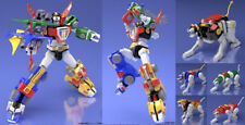 Bandai Super Minipla Model Golion Lion Force Voltron Full set