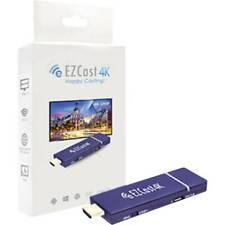 Clé de streaming HDMI renkforce EZCast 4k