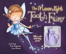 Moonlight Tooth Fairy, The (Charm Books Padded) by Parragon Books