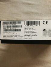 Huawei Mate 10 Pro 128GB Dual SIM - Titanium Gray
