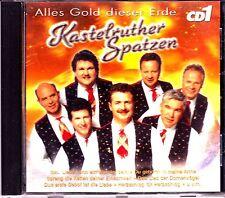 Kastelruther Spatzen-Alles Gold Dieser Erde  cd1 cd Album