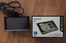 Garmin nuvi 2597LMT 5-Inch Bluetooth Portable Vehicle GPS with Lifetime Maps