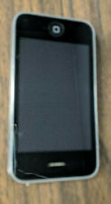 Apple iPhone 3G - 8GB at&t- Black A 1241