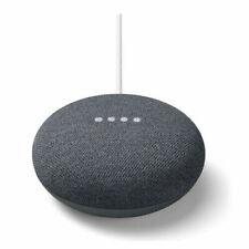 Google Home Nest Mini 2nd Gen Smart Speaker Hey Google Charcoal - Home Assistant