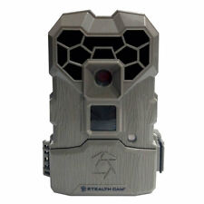 New 2017 Stealth Cam QS12 Infrared IR 10 MP Video Game Trail Camera STC-QS12