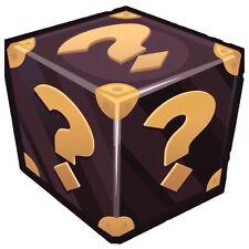 Geek mystery surprise box