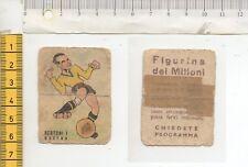 76451 Figurina dei Milioni - Bertoni I Modena - anni '40