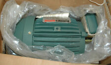RELIANCE ELECTRIC MOTOR 3600 RPM PART NUMBER P18F-371