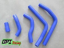 HONDA CR125 CR 125 2005-2008 2006 2007 05 06 07 08 silicone radiator hose
