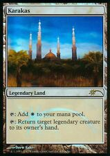 Karakas FOIL | NM/M | Judge Rewards Promos | Magic MTG