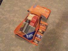 "AMK ""Scout"" Survival Kit  - Waterproof Case, Emergency Equipment & Supplies, SOL"