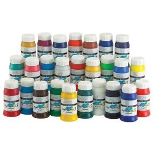 Daler Rowney System 3 Original Acrylic Paint 500ml Pots - 55 Colours Available
