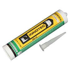 INNOTEC ADHESEAL beige DICHTUNGSMASSE EPDM - Teichfolie 290ml PVC Teich Kleber