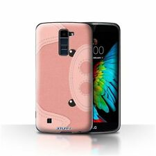 Stitch Matte Mobile Phone Cases, Covers & Skins for LG K10