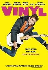*NEW--Vinyl (DVD, 2013)  Phil Daniels