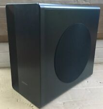 Samsung Ps-wtx72 Subwoofer Only Home Theater Powerful Bass
