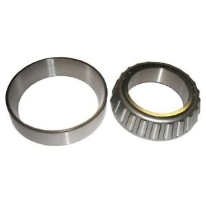 Manual Trans Input Shaft Bearing Rear SKF BR33206