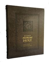 Every Moment Holy: Volume 1 Pocket Edition (Pocket Size)