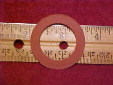 """1(1 17/32""""o.d.) Chilton Gasket-New Style Gas Can Leaking? Caps-Gas Can-NoSell 1B"""