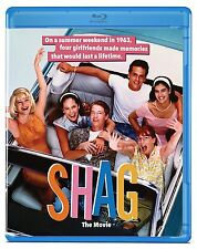 SHAG (Phoebe Cates) - BLU RAY - Region A