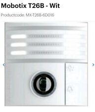 Mobotix T26B 6D016 Weiß/white/wit