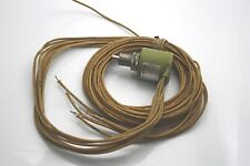 Aircraft Micro Switch Rotary Switch 4EN84-6
