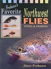 Probasco's Favorite Northwest Flies
