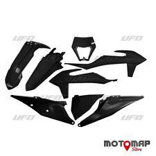 Kit Plastiche Ufo KTM EXC 150 250 300 Tpi 2020 Colore Nero