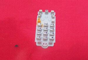 panasonic kx-tga560s 5.8 ghz cordless phone handset button