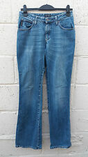 Stonewashed ARMANI Rise 34L Jeans for Men