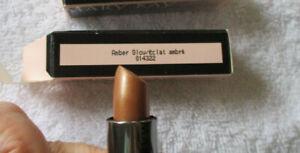 Mary Kay Cream Lipstick 0.13 oz Amber Glow 014322