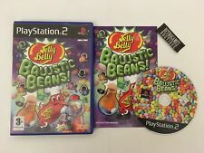 JELLY BELLY PS2 Playstation 2 PAL Multi ITA